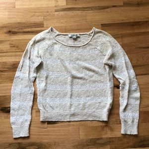 Forever21 Light Weight Spring Sweater